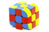 Mini Penrose Cube with keychain 3*3*3
