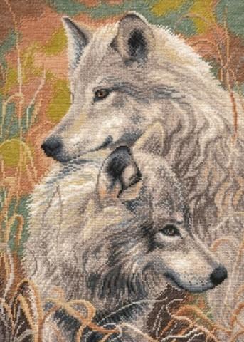 oven-711 Волчья верность