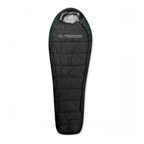 Зимний спальный мешок Trimm Trekking ARKTIS,195 R (зеленый, красный, синий)