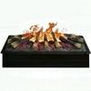 Электрокамин Cassette 630 3D с эффектом живого огня