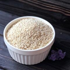 Белый кунжут семена / 500 гр