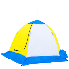 Купить палатку-зонт зимняя СТЭК