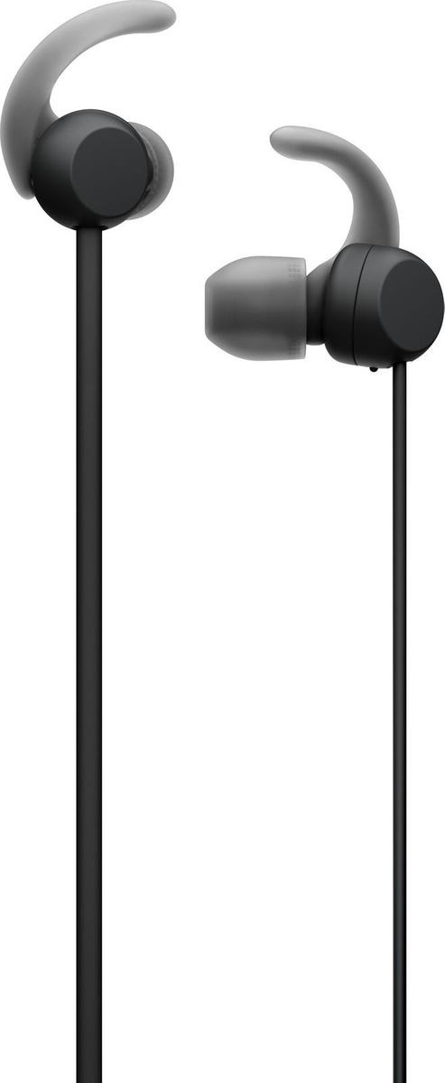 Bluetooth наушники WI-SP510 черные купить в интернет-магазине Sony Centre