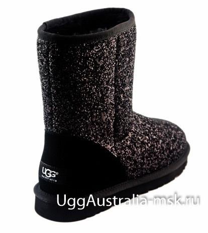 Ugg Stardust Black