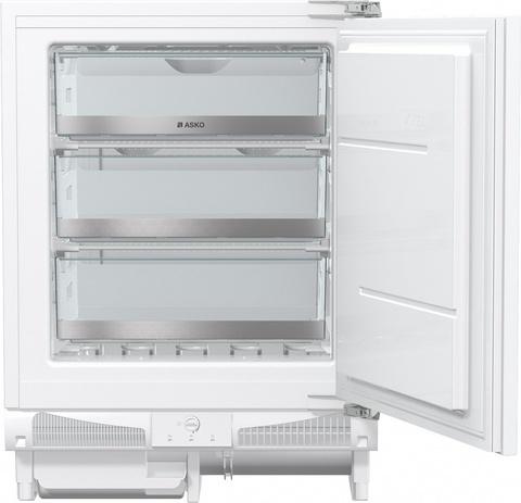 Компактный морозильник ASKO F2282I