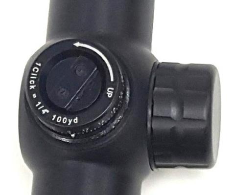 ПРИЦЕЛ BUSHNELL BANNER 3-9X50M, СЕТКА MULTI-X, 613950