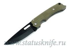 Нож Navajo Dervish Knives/TAD Edition