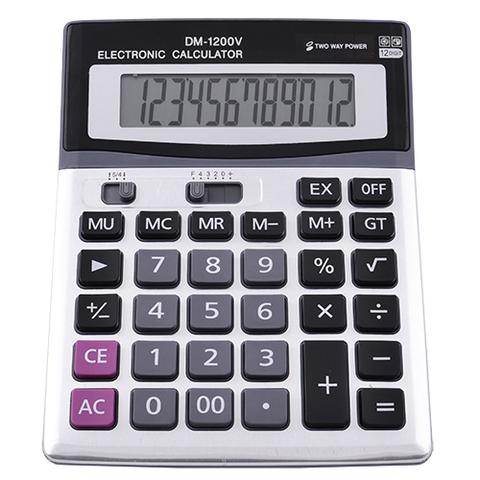 Калькулятор № 1200