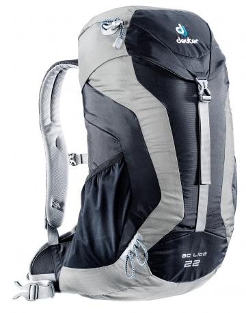 Туристические рюкзаки легкие Рюкзак Deuter AC Lite 22 360x500_2326_ACLite22_7400_11.jpg