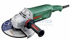 Угловая шлифмашина Bosch PWS 2000-230 JE (06033C6001)
