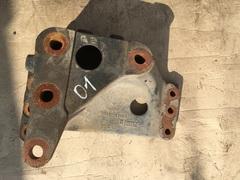 Кронштейн гидроусилителя для MAN 4-Serie TGA 2000-2008 81461103169