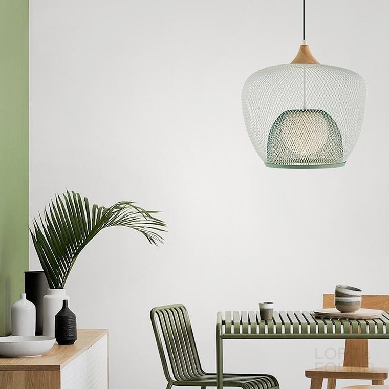 Подвесной светильник Lampatron style Morandi