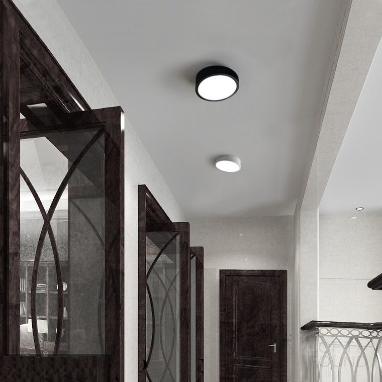 Потолочный светильник Lampatron style Shear
