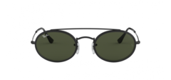 Ray-Ban Icons – Oval Double Bridge RB3847N 002/R5