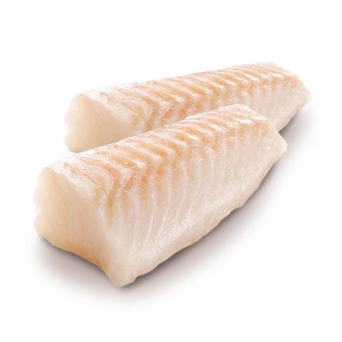 Филе трески спинки (весовой товар)
