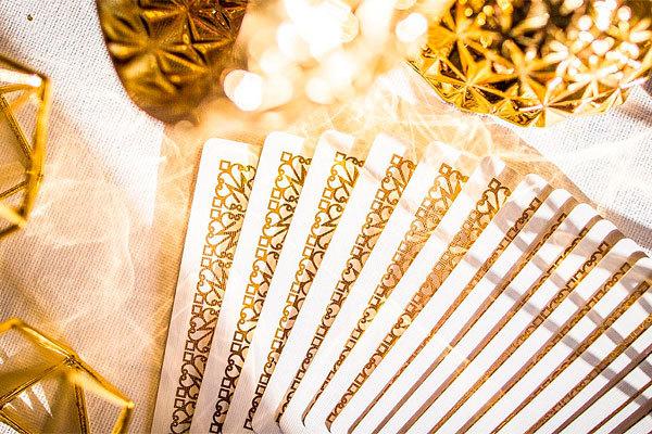 карты Madison Revolvers Gold