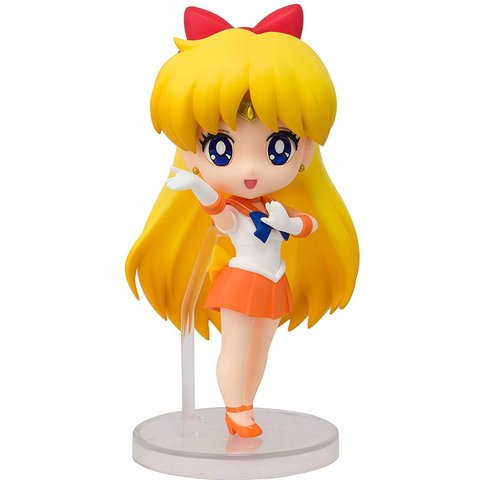 Фигурка BANDAI Tamashii Nations Figuarts mini Sailor Venus 57649-1