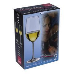 Набор из 2 бокалов для вина «Magnum», 440 мл, фото 8