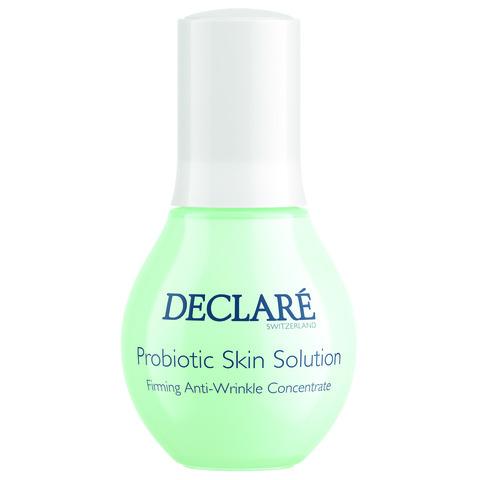 DECLARE | Интенсивная укрепляющая сыворотка для коррекции морщин с пробиотиками / Probiotic Firming Anti-Wrinkle Concentrate, (50 мл)