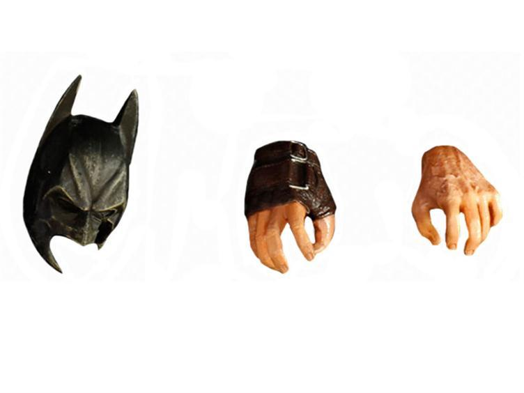 The Dark Knight Trilogy Play Arts Kai - Bane