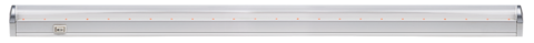 Светильник светодиодный для растений PPG T8i-1200 Agro 15w