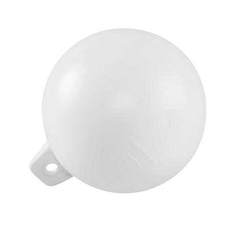 Буй маркерный 185х150 мм, белый