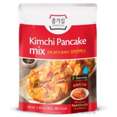 Мучная смесь Kimchi Pancake Mix для приготовления блинчиков с кимчи 160 гр