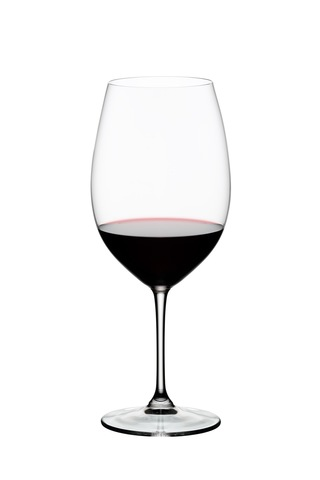 Бокал для вина Cabernet Sauvignon 960 мл, артикул 447/00/logo. Серия Vinum XL