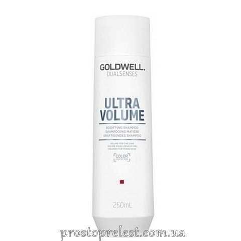 Goldwell Dualsenses Ultra Volume Bodifying Shampoo - Шампунь для ультра-об'єму
