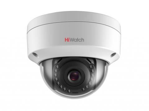 Камера видеонаблюдения HiWatch DS-I202(C)
