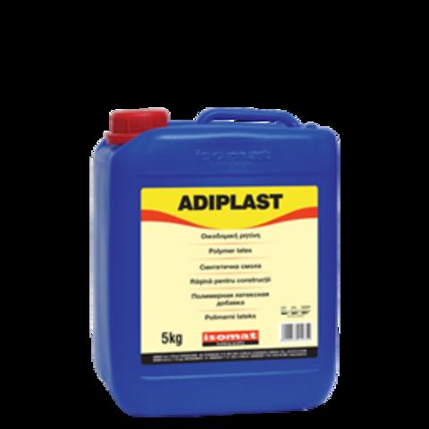 Isomat Adiplast/Изомат Адипласт многофункциональная латексная добавка в строительные растворы