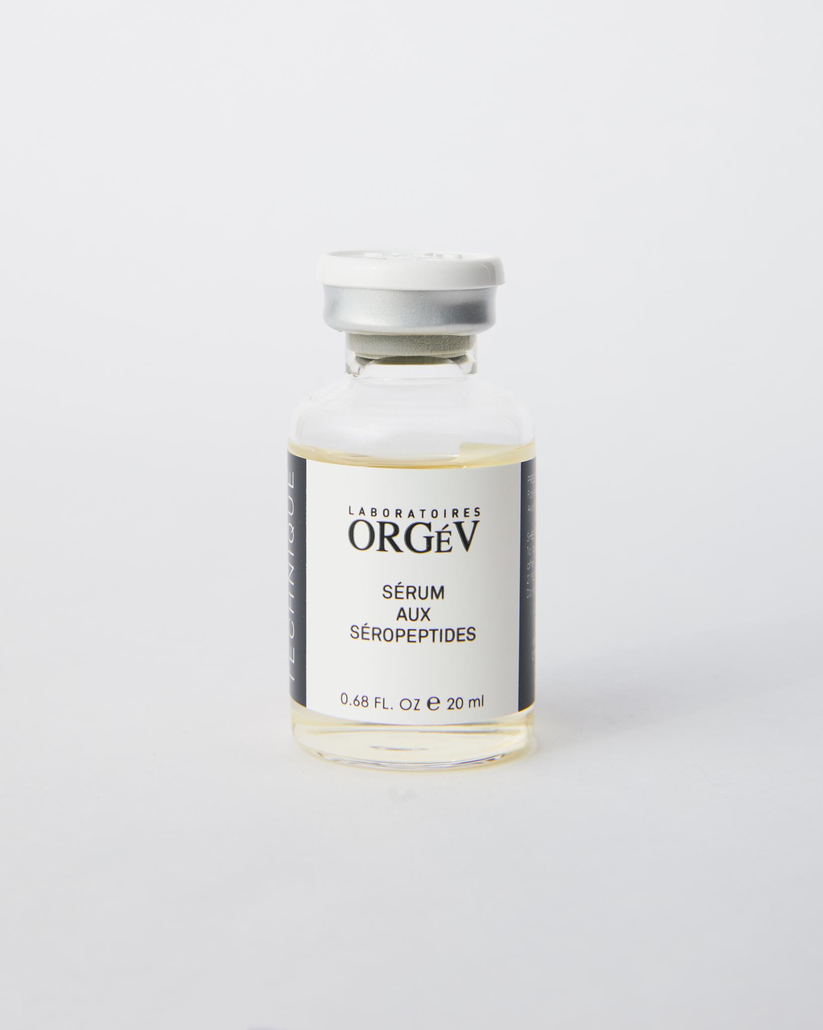 Сыворотка с серопептидами ORGéV SERUM 20 мл