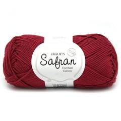 Пряжа Safran Drops 100% хлопок