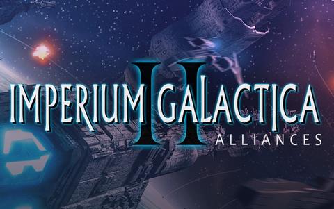 Imperium Galactica II (для ПК, цифровой ключ)