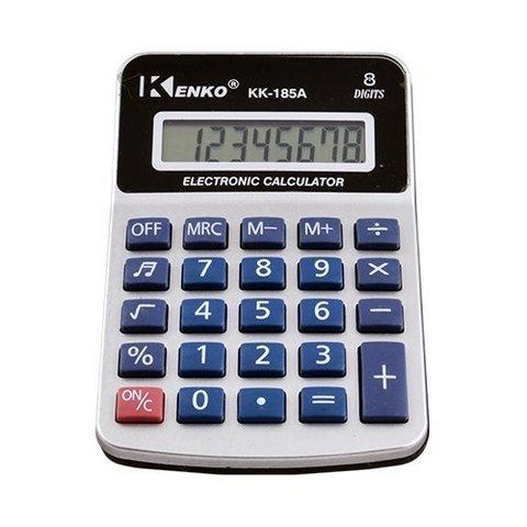 Калькулятор № 185A