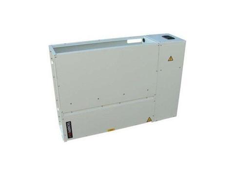 Канальный осушитель HIdROS SBA (P) 75 со встроенными опциями\RGDD 05\PCRL.10 для бассейнов
