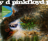 Pink Floyd / A Saucerful Of Secrets (CD)