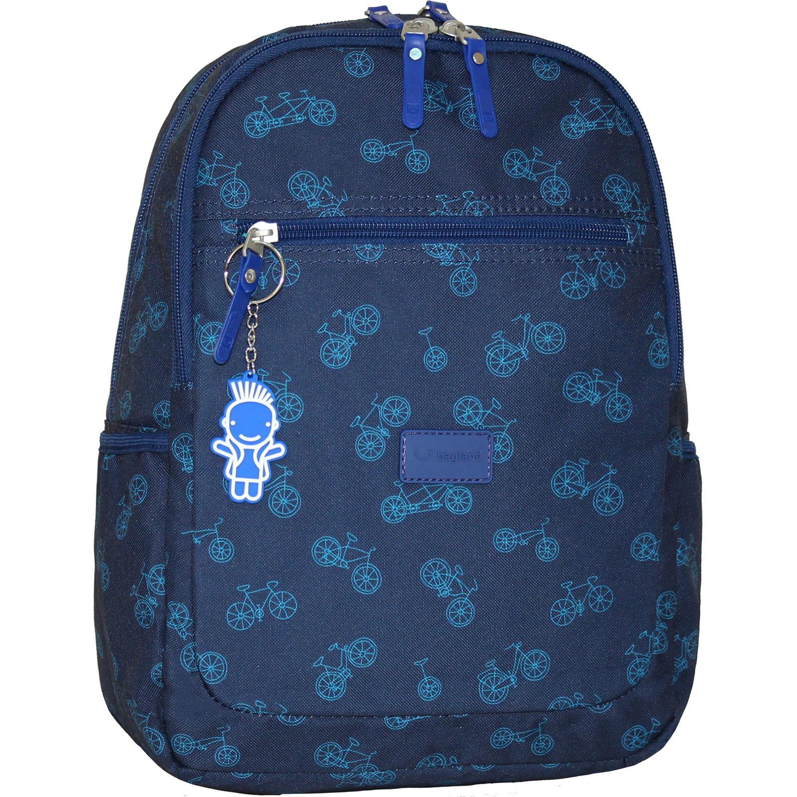 Детские рюкзаки Рюкзак Bagland Young 13 л. сублімація 340 (00510664) IMG_8745_арт.340_.JPG