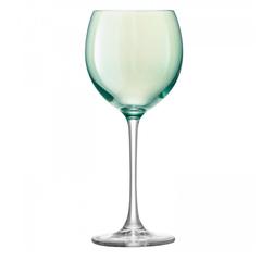 Набор из 4 бокалов для вина Polka ,400 мл пастельный, фото 4