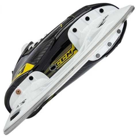 Коньки ССМ SUPERTACKS 9370 SR 7,5 D