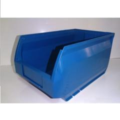 Ящик Verona 250х150х130 мм, синий