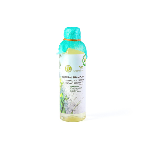 OZ! Шампунь с АНА-кислотами  Для роста и против выпадения волос (250 мл)