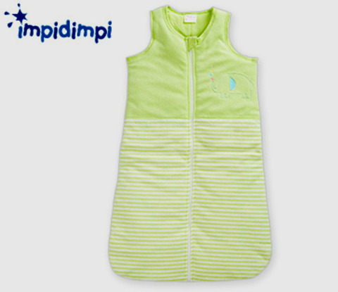 Спальный мешок детский impidimpi