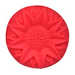 Форма из силикона «Подсолнух» 25х6 см