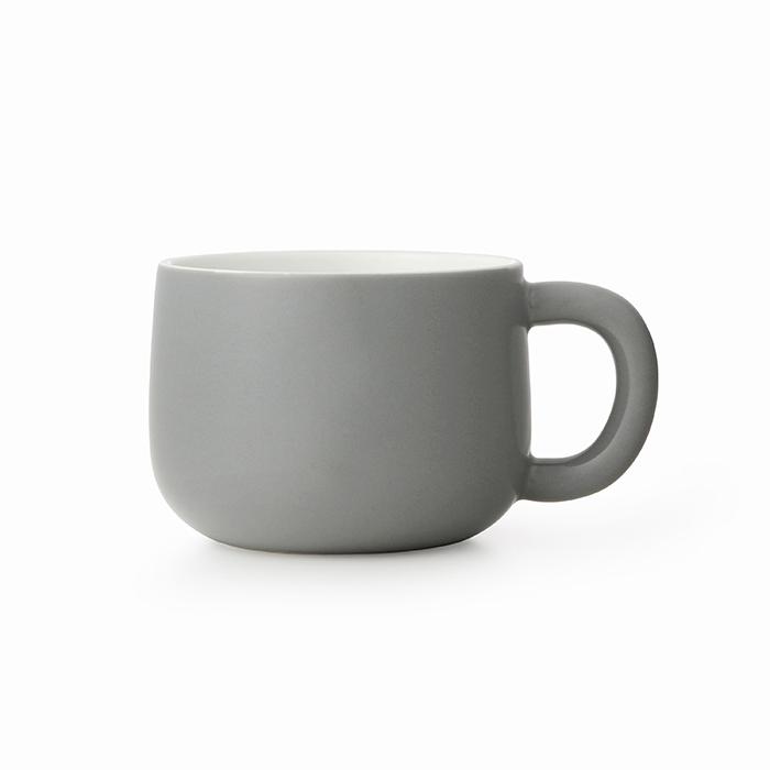"Чайная кружка Viva Scandinavia ""Isabella"" 250 мл, 4 шт."
