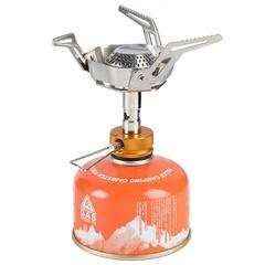 Горелка газовая со встроенной ветрозащитой Fire-Maple LEPUS FMS-126