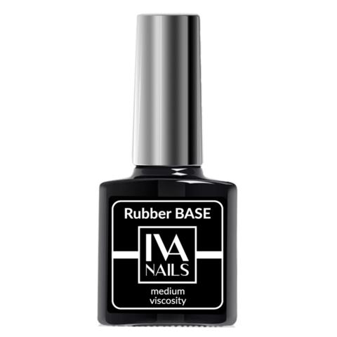 Base Rubber Medium Viscosity