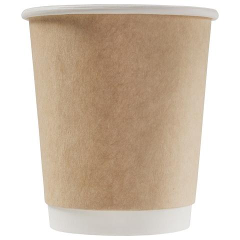 Formacia Craft 250 мл (двухслойные бумажные стаканы, упаковка 25 шт.)