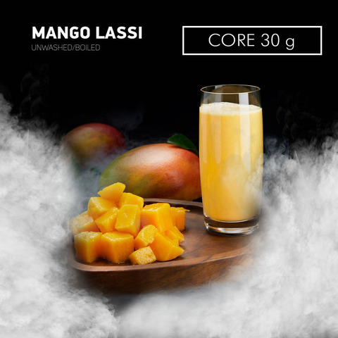 Табак Dark Side Core Mango Lassi (Манго) 30 г