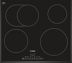Варочная панель индукционная Bosch Serie | 6 PKB651F17 фото